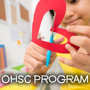 Out of School Hours care (OSHC)